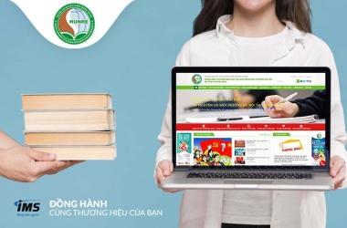 Phân hiệu trường Đại học Tài nguyên và Môi trường Hà Nội tại tỉnh Thanh Hóa
